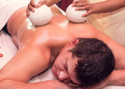 Massage mahana